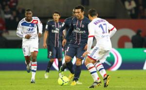Paris et Marseille ne retiendront que la victoire...