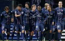 Enfin une belle victoire pour Paris