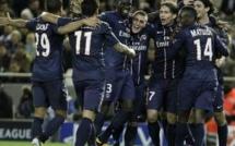 Paris et Manchester peuvent envisager la qualification...