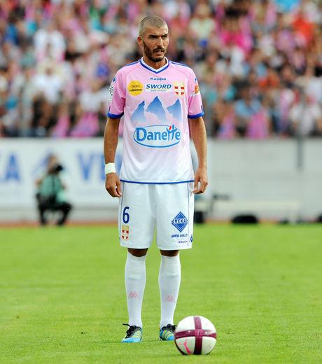 Jérôme Leroy est de retour #Respect