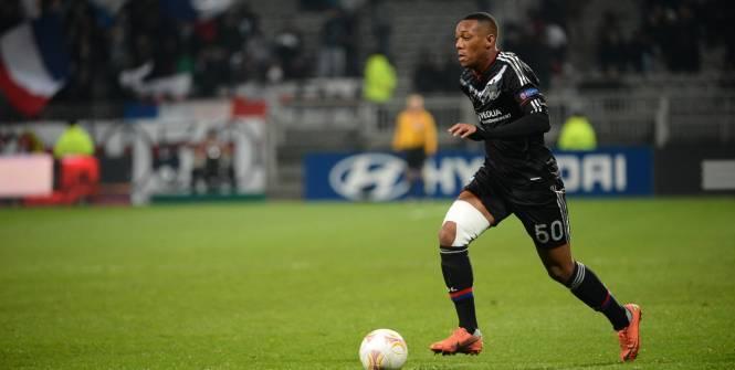 Martial, direction Monaco