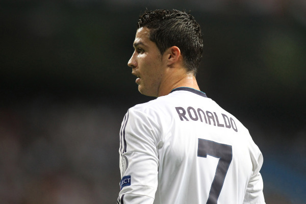 Cristiano Ronaldo prolonge avec le Réal Madrid